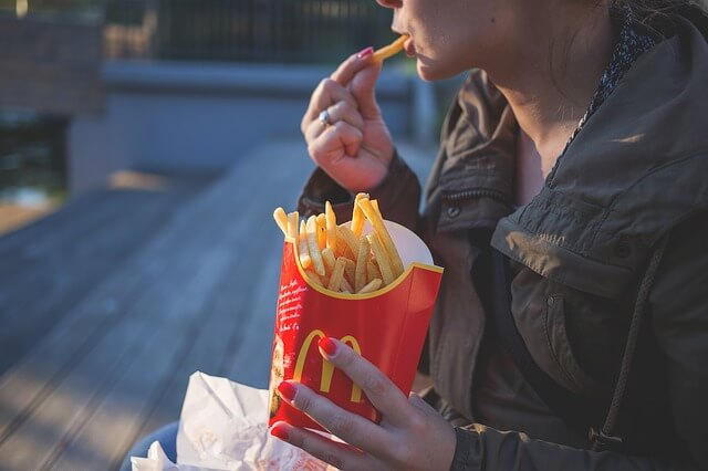 Historia logo McDonald's - fyrtki