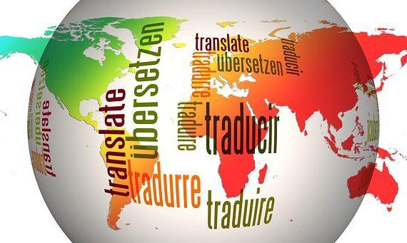 tłumaczenie tekstów na angielski