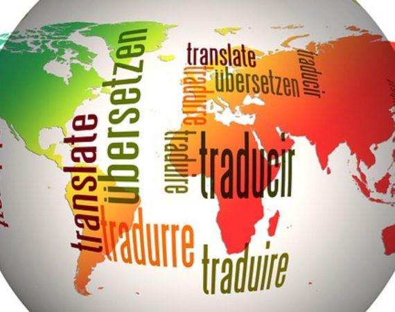 oprogramowanie dla tłumaczy