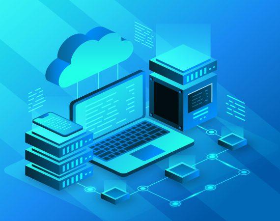 zły wybór dostawcy usług hostingowych