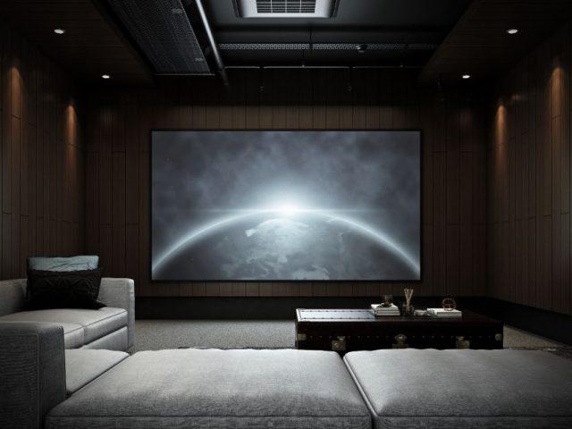 wielkość ekranu do projektora?